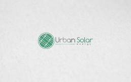 Création de logo photovoltaïque